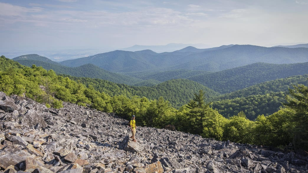 The 10 Best Hikes in Virginia's Shenandoah Valley