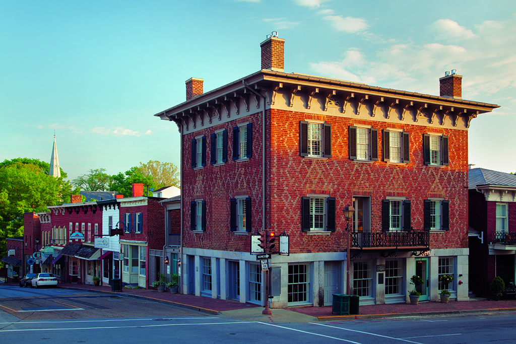 What's New in the Shenandoah Valley: Lodging and Dining