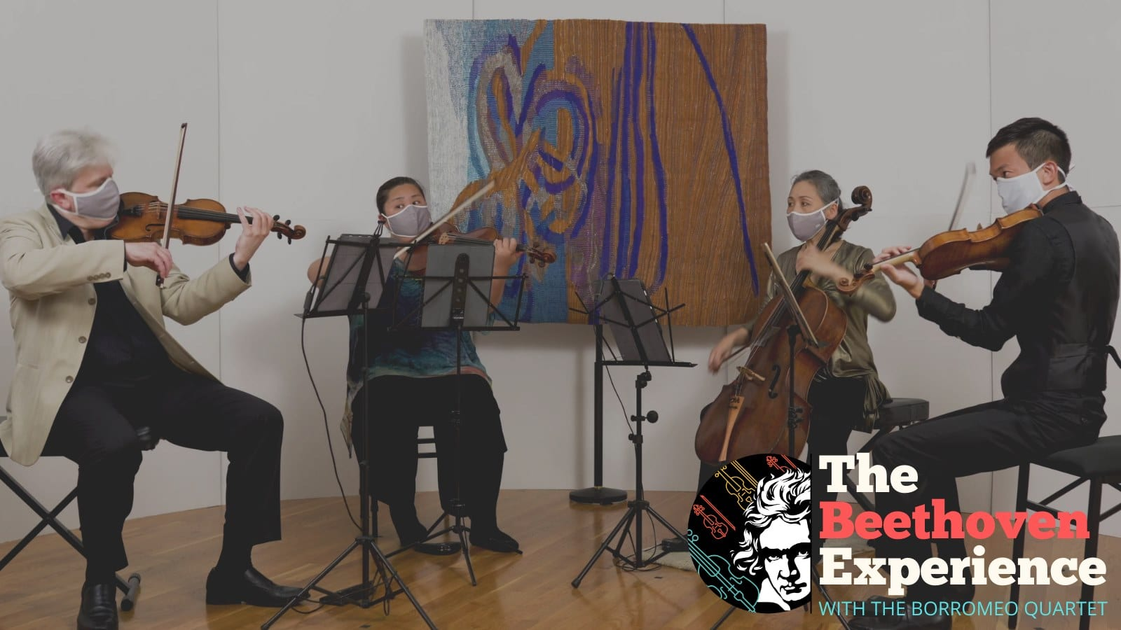 THE BEETHOVEN EXPERIENCE [PROGRAM XI]: Two Endings, One Enduring Enigma