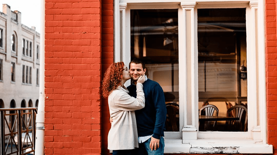 How to Spoil Your Valentine in the Shenandoah Valley
