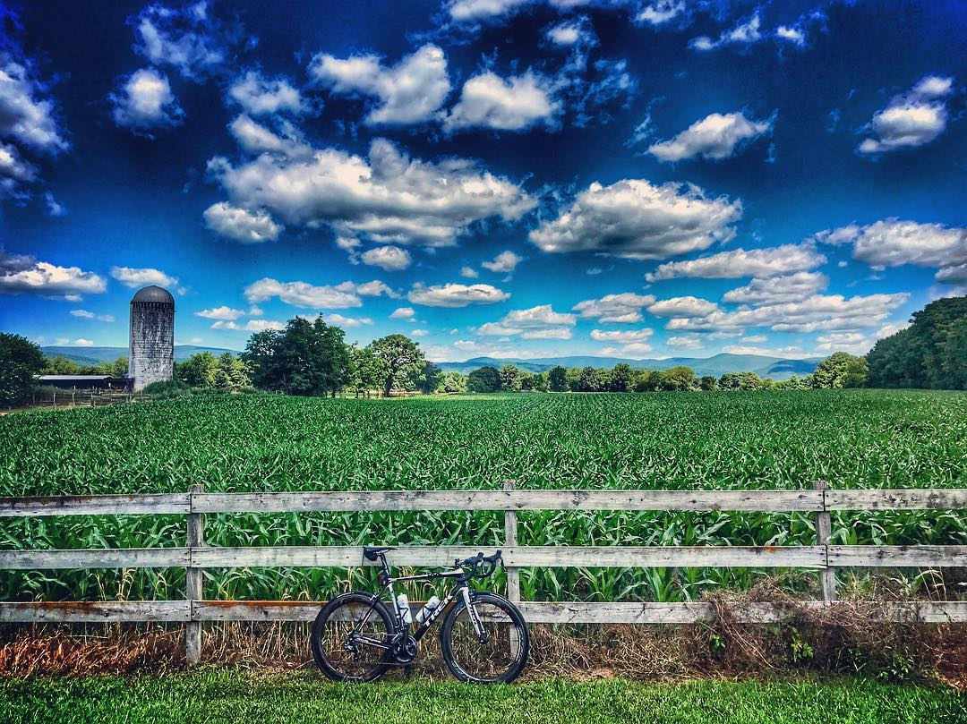 See the Scenery from the Saddle: Bike the Shenandoah Valley