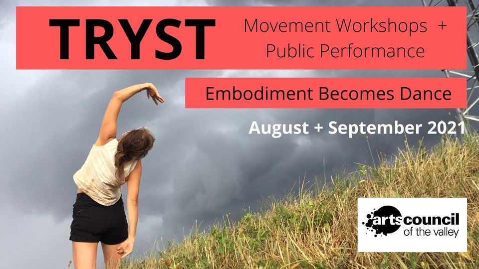 TRYST Movement Workshops