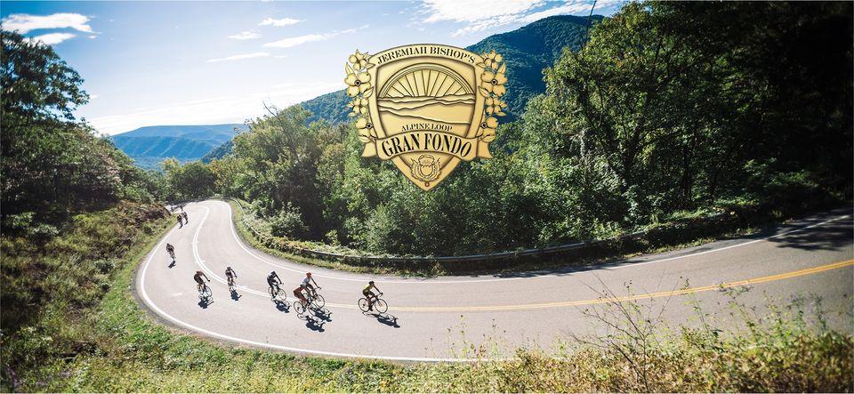 2021 Alpine Loop Gran Fondo – A Great Big Bike Ride