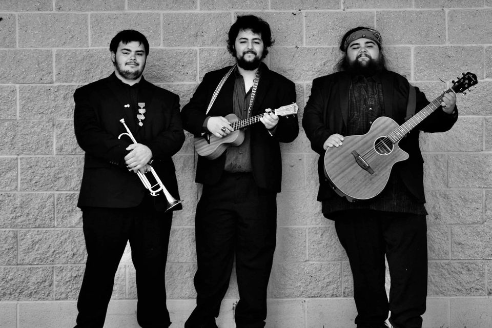 The Loya Brothers Band