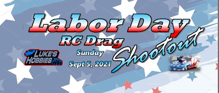 Labor Day RC Drag Shootout