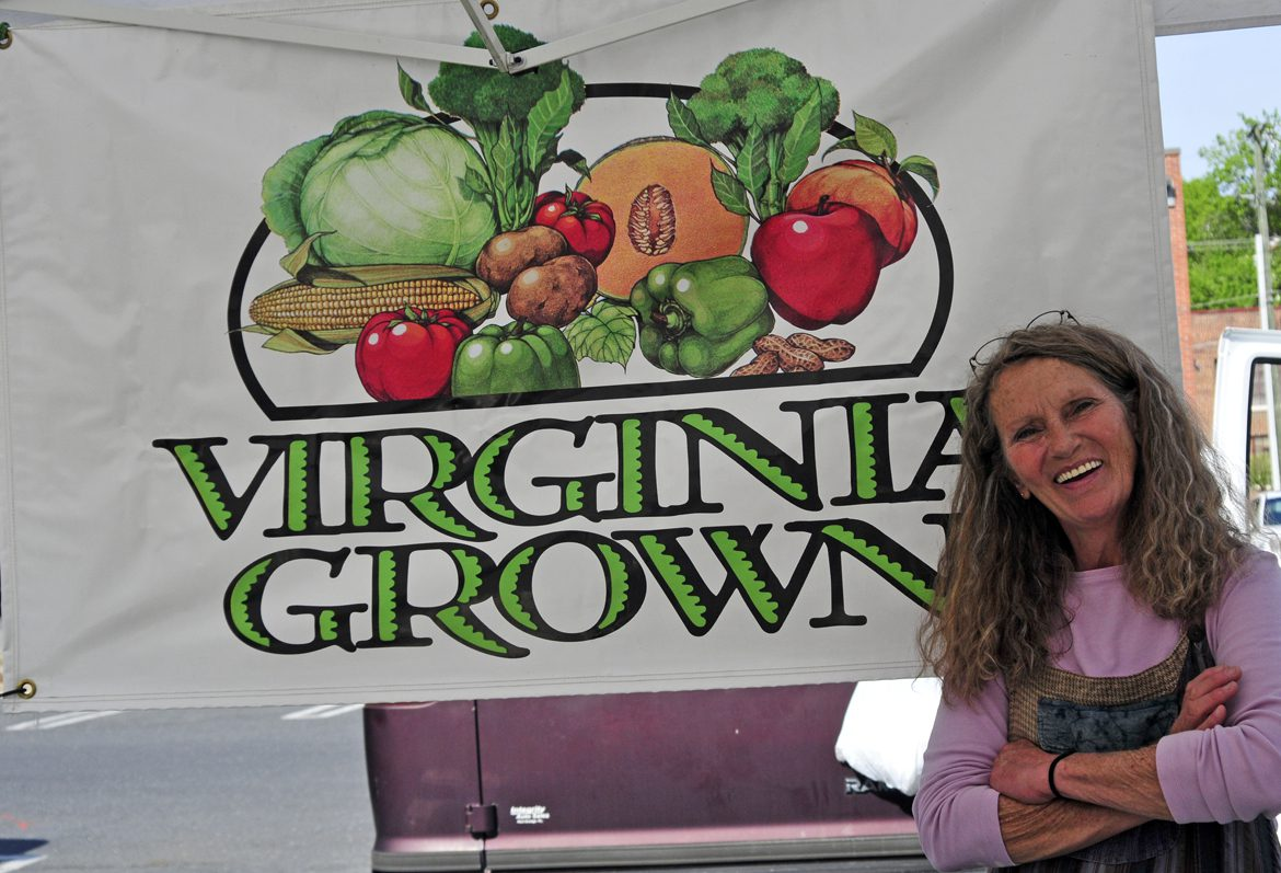 Farmers Markets: The Freshest Tastes in the Valley